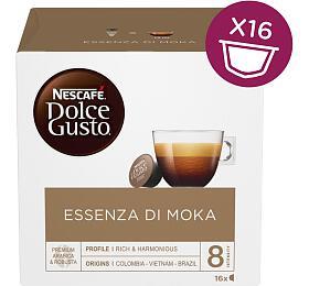 NESCAFÉ® Dolce Gusto® Essenza diMoka kávové kapsle 16ks