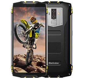 iGET Blackview GBV6800 Pro Yellow