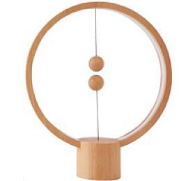 Allocacoc Heng Balance Lamp Round USB
