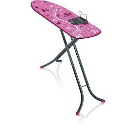 Žehlicí prkno Air Board M Shoulder Fit grey pink LEIFHEIT