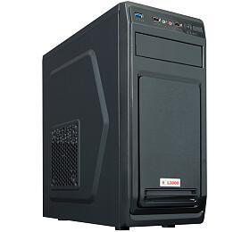 HAL3000 Enterprice 118 / Intel G5400/ 4GB/ 240GB SSD/ bez OS