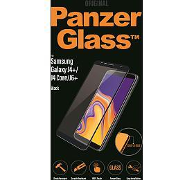 PanzerGlass Edge toEdge pro Samsung Galaxy J4plus černé
