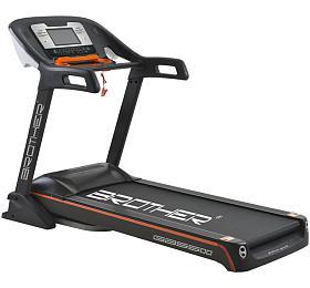 ACRA GB5500 běžecký pás s možností připojení mobilních aplikací
