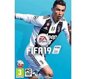 Hra pro PCConquest FIFA 19