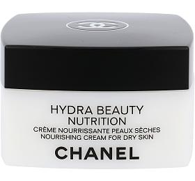 Chanel Hydra Beauty Nutrition, 50 ml