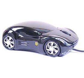 ACUTAKE Extreme Racing Mouse BK1