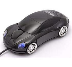 ACUTAKE Extreme Racing Mouse BK2