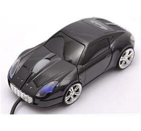 ACUTAKE Extreme Racing Mouse BK3