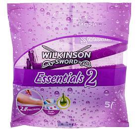 Holicí strojek Wilkinson Sword Essentials 2,5 ml