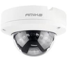 Amiko IPkamera Dome DVW20M300 POE Antivandal