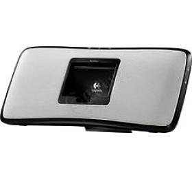 Logitech® rechargeable speaker S315i