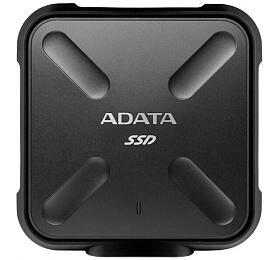 Externí SSD Adata SD700-256GU31-CBK