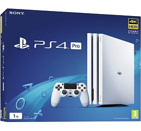 SONY PlayStation 4PRO -1TB -White