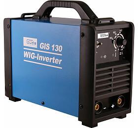 Invertor GIS 130 TIG /WIG GÜDE
