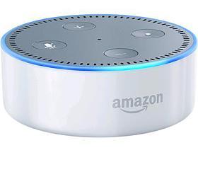 AMAZON Echo Dot, Sandstone
