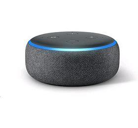 Amazon Echo Dot Charcoal
