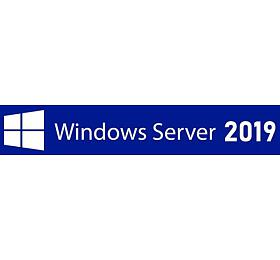 Windows Server 2019 Standard 16Core ROK, pouze HW FTS