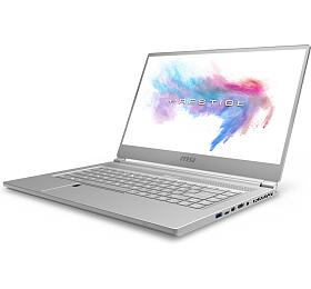 "MSI P65 Creator 8RE-042CZ/i7-8750H Coffeelake/16GB/512GB SSD/GTX1060, 6GB/15.6"" FHD IPS/Win10"