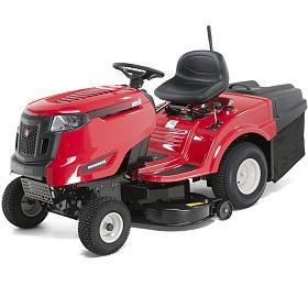 MTD SMART RE125, travní traktor szadním výhozem