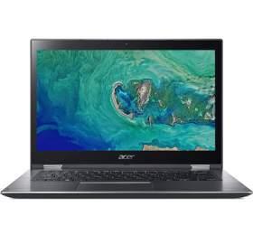 """Acer Spin 3 - 14T""""/i5-8265U/8G/256SSD/W10 šedý"""