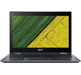"""Acer Spin 5 - 13,3T""""/i5-8265U/8G/256SSD/W10 šedý + stylus"""