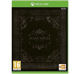 XOne -Dark Souls Trilogy