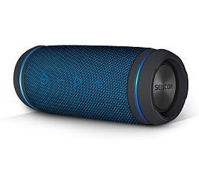Sencor SSS 6100N Sirius Mini modrý