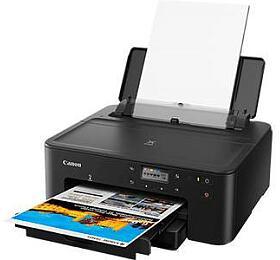 Canon PIXMA TS705 -A4/Wi-fi/LAN/Duplex/4800x1200/PotiskCD/USB
