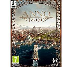 PC -ANNO 1800