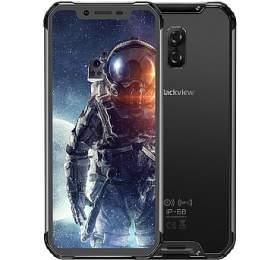 "iGET Blackview GBV9600 Pro Black odolný dle MIL-STD-810G, 6,21"" FHD, 6GB+128GB, DualSIM, NFC,5580mAh"