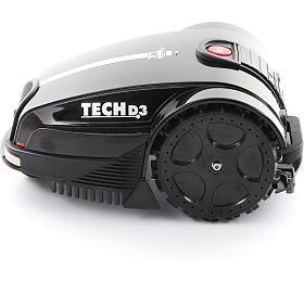 Robotická sekačka TECH line ZCS TECH D3