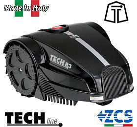 Robotická sekačka TECH line ZCS TECH B3