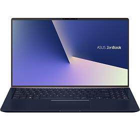 "ASUS ZenBook UX533FD -15,6""/i7-8565U/512SSD/16G/GTX1050/W10 modrý"