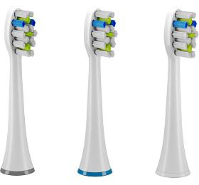 TrueLife SonicBrush UV - Whiten Triple Pack