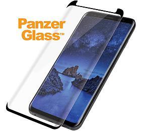 PanzerGlass Premium pro Samsung Galaxy S9černé celolepené