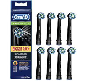 Oral-B EB50-8 Cross Action- černé