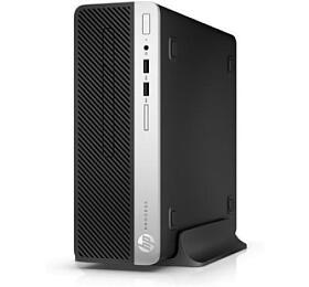 HP ProDesk 400G5 SFF Intel i3-8300 / 4GB / 128 GB SSD / Intel HD / DVD-RW/ W10 Pro