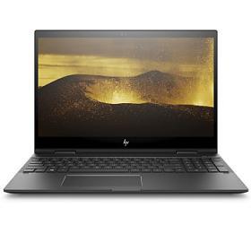 HP Envy 15 x360 cn1003nc FHD i5-8265U/8GB/1TB+256SSD/NVMX150/2RServis/W10-silver