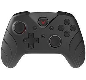 OMEGA VARR NOVA OGPSWBT pro Nintendo SWITCH/PC, Bluetooth