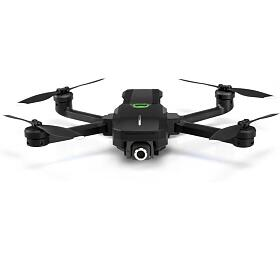 YUNEEC kvadrokoptéra - dron, Mantis Q X Pack se 4K kamerou, combo pack, černá