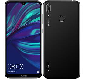 Huawei Y72019, 3GB/32GB, Midnight Black