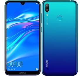 Huawei Y72019 Aurora Blue