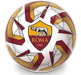 ACRA 06/736 Potištěný míč licenční A.S.ROMA 230 mm