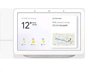Google Home Hub Chalk