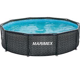 Marimex bazén Florida 3,05x0,91 mRATAN bez příslušenství