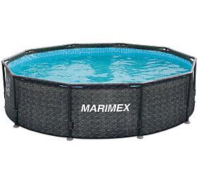 Marimex bazén Florida 3,66x1,22 mRATAN bez příslušenství