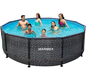 Marimex Florida 4,57x1,32 mRatan 10340238