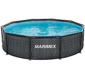 Marimex bazén Florida 4,57x1,32 mRATAN bez příslušenství