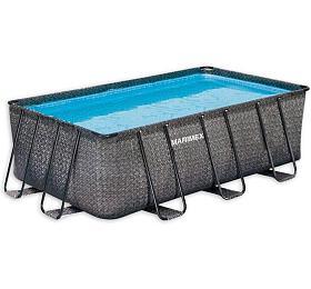 Marimex bazén Florida Premium 2,15x4,00x1,22 mRATAN bez přísl.