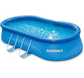 Marimex bazén Tampa ovál 5,49x3,05x1,07 m bez příslušenství